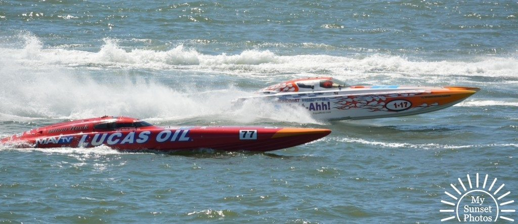 The 7th Clearwater Super Boat National Championship