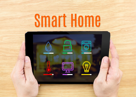 Easy Ways for Any Prosumer to Upgrade Their Home to a Smart Home